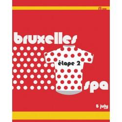 2010 Tour de France Stage 2