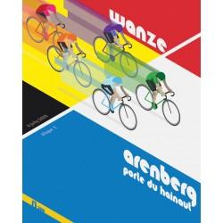 2010 Tour de France Stage 3