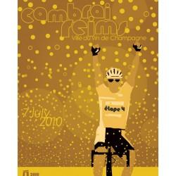 2010 Tour de France Stage 4
