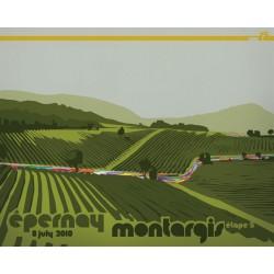 2010 Tour de France Stage 5