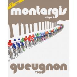 2010 Tour de France Stage 6