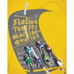 2010 Tour de France Stage 8