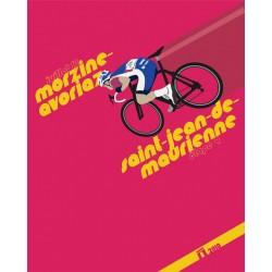 2010 Tour de France Stage 9