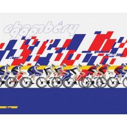 2010 Tour de France Stage 10