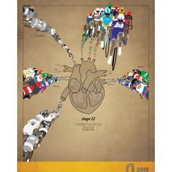2010 Tour de France Stage 12