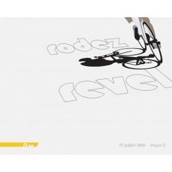 2010 Tour de France Stage 13