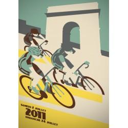 2011 Tour de France Preview