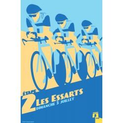 2011 Tour de France Stage 2