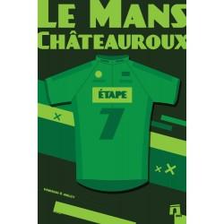 2011 Tour de France Stage 7