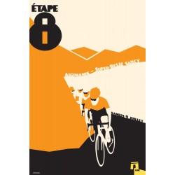 2011 Tour de France Stage 8