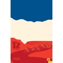 2011 Tour de France Stage 12