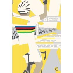 2011 Tour de France Stage 13