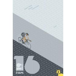 2011 Tour de France Stage 16