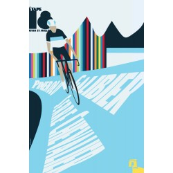 2011 Tour de France Stage 18