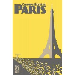 2011 Tour de France Stage 21
