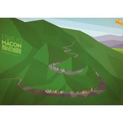 2012 Tour de France Stage 10