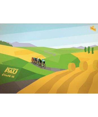 2012 Tour de France Stage 15