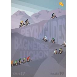 2012 Tour de France Stage 17