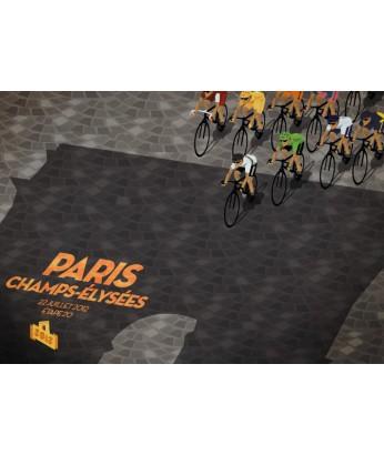 2012 Tour de France Stage 20