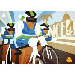 2013 Tour de France Stage 4