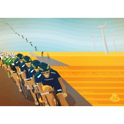 2013 Tour de France Stage 13