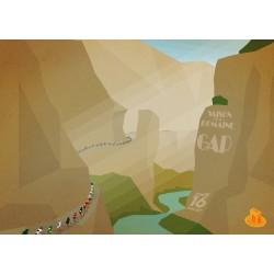 2013 Tour de France Stage 16