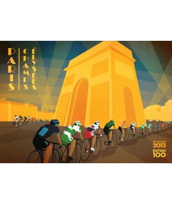 2013 Tour de France Stage 21