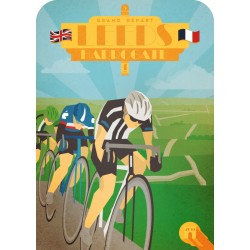 2014 Tour de France Stage One