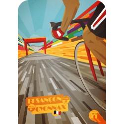 2014 Tour de France Stage Eleven