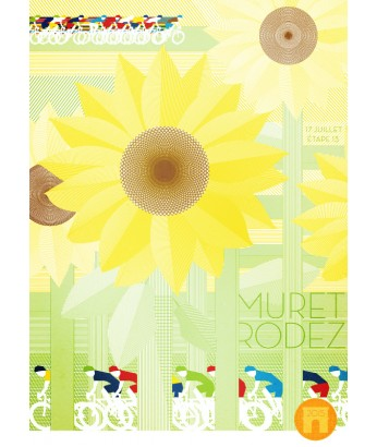 2015 Tour de France Stage Thirteen