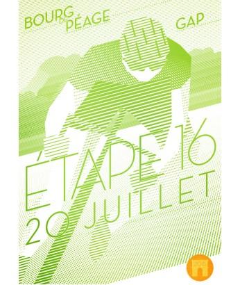 2015 Tour de France Stage Sixteen