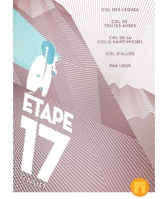 2015 Tour de France Stage Seventeen