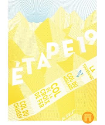 2015 Tour de France Stage Nineteen