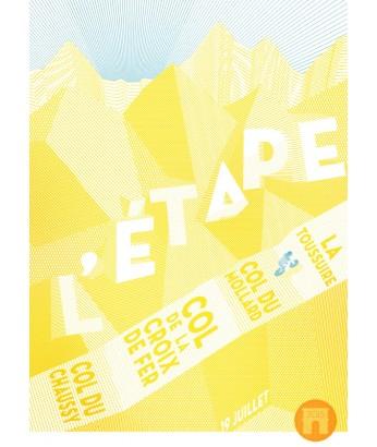 2015 Tour de France Stage Nineteen L'ÉTAPE EDITION
