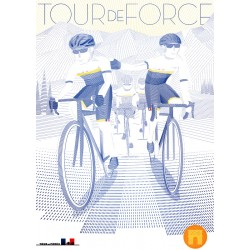 2015 Tour de Force
