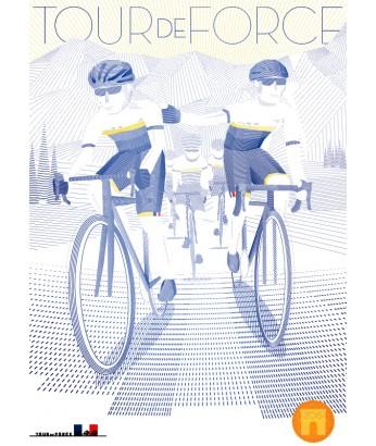 2015 Tour de Force