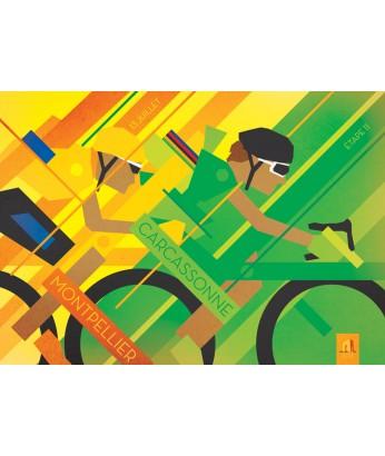 2016 Tour de France Stage 11