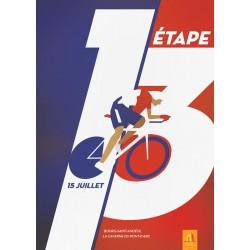 2016 Tour de France Stage 13