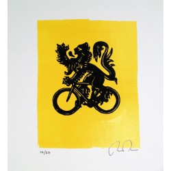 2017 Tour of Flanders - Print #15 of 20