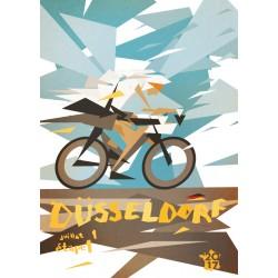 2017 Tour de France Stage 1