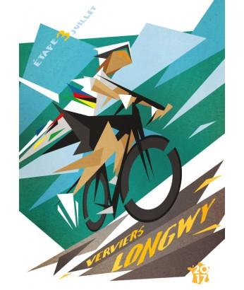2017 Tour de France Stage 3