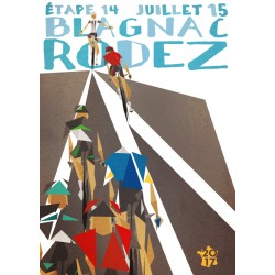 2017 Tour de France Stage 14