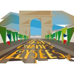 2017 Tour de France Stage 21