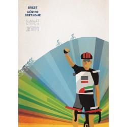 2018 Tour de France Stage 6