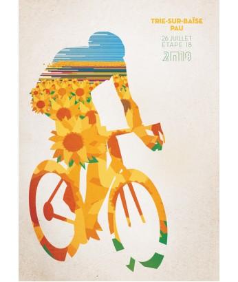 2018 Tour de France Stage 18