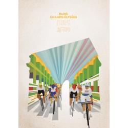 2018 Tour de France Stage 21