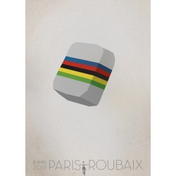 2018 Paris Roubaix
