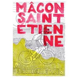 2019 Tour de France Stage 8
