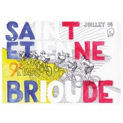 2019 Tour de France Stage 9