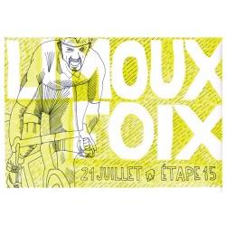 2019 Tour de France Stage 15